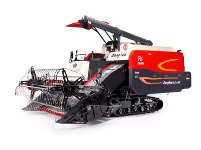 Combine-harvester 4LZ series