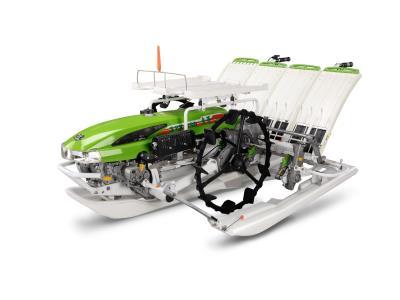 Transplanter 2ZG430/630