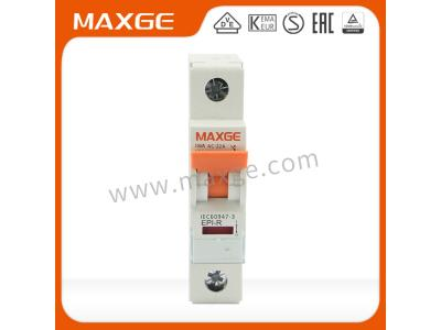 MAXGE EPI-R 1P/2P/3P/4P Isolating Switch