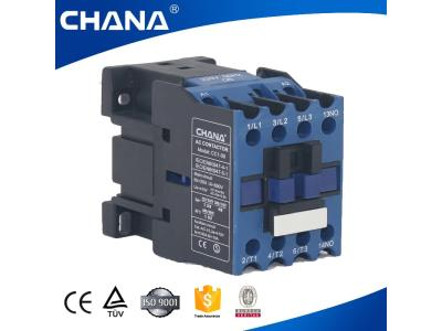 CC1  AC Contactor 9-95A with Ce/Semko Approved