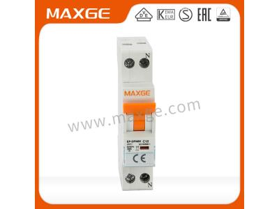 MAXGE EPB-DPN Series Miniature Circuit Breaker