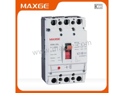 MAXGE SGM3-160 Moulded Case Circuit Breaker MCCB