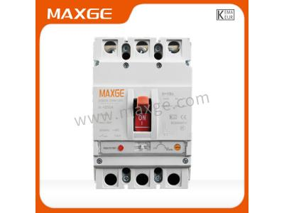 MAXGE SGM3S-250 Moulded Case Circuit Breaker MCCB
