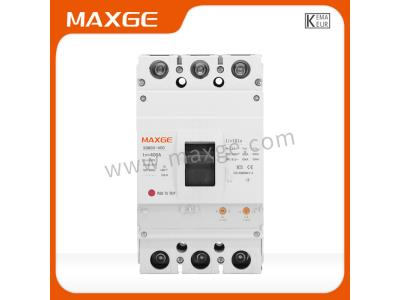 MAXGE SGM3Si-400 Moulded Case Circuit Breaker MCCB