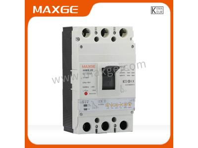 MAXGE SGM3E-400 Moulded Case Circuit Breaker MCCB