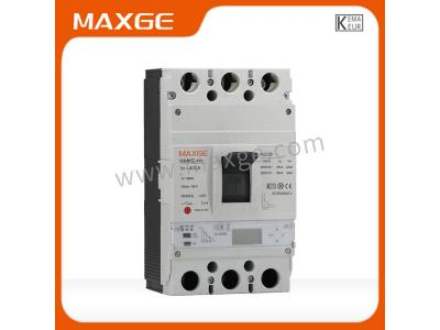 MAXGE iSGM3E-400 Moulded Case Circuit Breaker MCCB