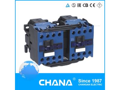 CC1-2510N Reversing/Change-Over Type Contactor AC DC