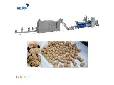 150-1000kg/hTextured/Fiber Vegetarian Soya Protein Processing Line