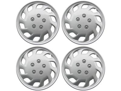 Hot sale  Universal 13 14 15 inch PP ABS Anti-wear Vehicle Center Wheel Hubcaps Cover