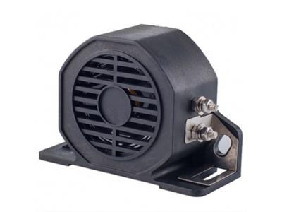 High performance DC12 to 80 Volt safety car reversing backup alarms forklift horn