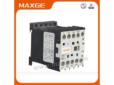 MAXGE SGC1-K/EC Series Mini Contactor