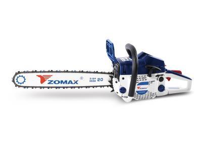 ZM5800 ZOMAX GASOLINE CHAINSAW