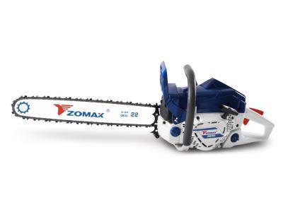 ZMC7501 ZOMAX HEAVY DUTY CHAINSAW 73.5CC