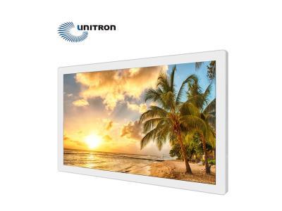 waterproof ceiling mounted Wall mounted outdoor lcd advertising display