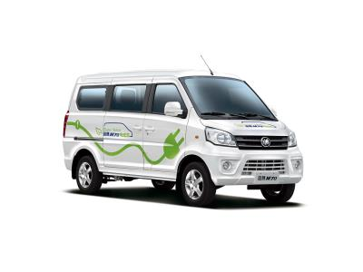 KEYTON M70 EV Panel Van