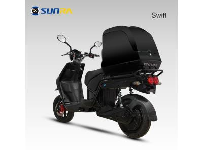 eec scooters in china urban delivery electric motorcycle