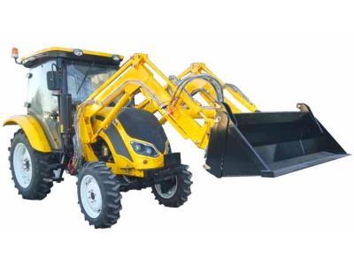 QLN654 Wheel Tractor
