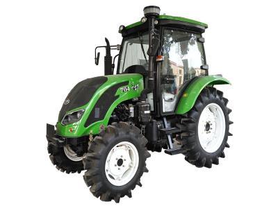 QLN704 Wheel Tractor
