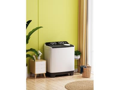 12KG Twin Tub Washing Machine XPB120-6710S