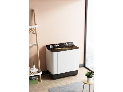 15KG Twin Tub Washing Machine XPB150-8710SH