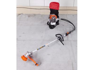 43 CC Backpack Brush Cutter BG430