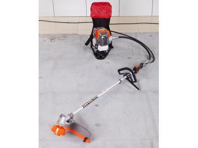 52  CC Backpack Brush Cutter BG520
