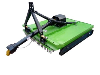 3-point mounted mower