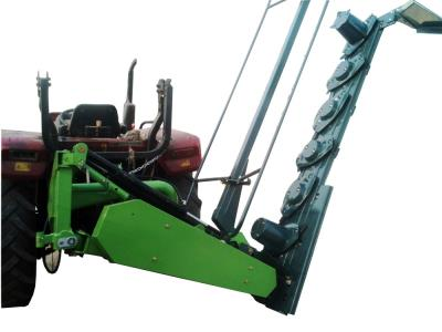 grass cutting machine rotary disc mower