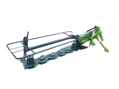 grass cutting machine rotary disc mower