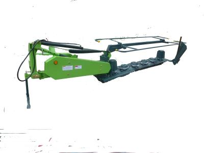 rotary disc mower