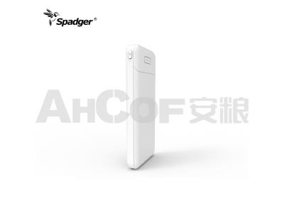 Portable Fast Charge Power Bank 10000mah