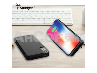 Portable PD Fast Charge Power Bank 10000mAh