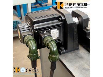 keel roll forming machine