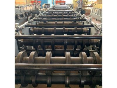 Scaffolding Foot Treadle Roll Forming Machine Production Line