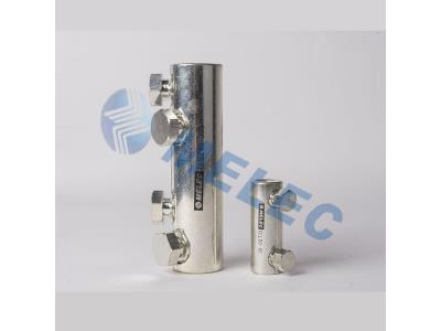 CLL MECHANICAL ALUMINIUM CONNECTOR