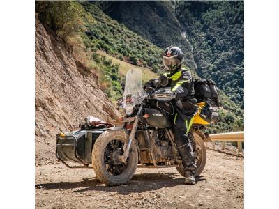 Yingang Ninety Sidecar