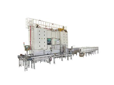 GMG stator varnishing machine