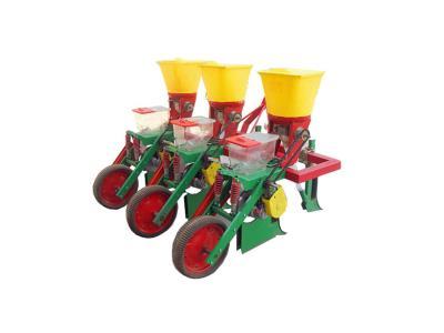 3 Rows Corn Precision Seeder for Yto Tractor
