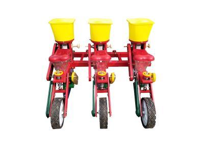 tractor hanging 3 Rows Corn Precision Planter