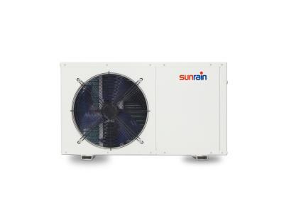Air source heat pump water heater/ residential type
