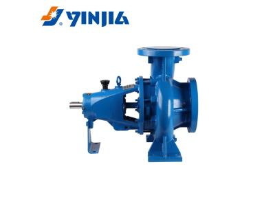 Big Flow Industrial Centrifugal Pumps Cast Iron Water Pump With Good Quality