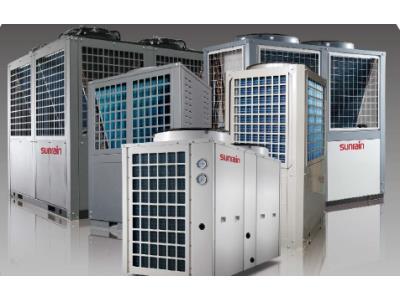 Heat pump water heater/ Commercial type