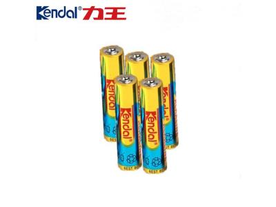Lr03 Alkaline Battery AAA Battery Manufacturers Dry Cell Batteries Forehead and Ear Thermo
