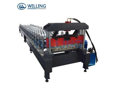 High Quality Steel Roll Forming Machine