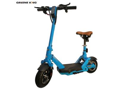 2020 best electric scooter for adults with seat S1