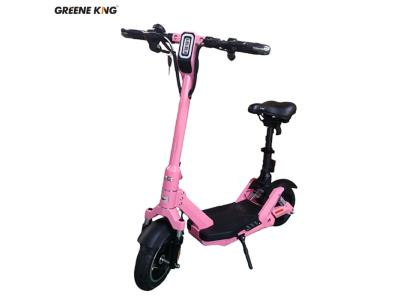 48v 450w magnesium alloy electric scooter for adults with seat S1