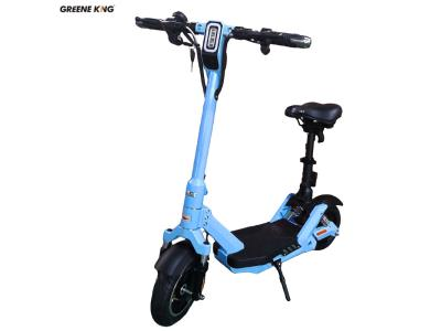 2020 CE 50kms range magnesium alloy electric folding scooter for adults with seat S1