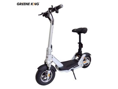 2020 electric folding scooter for adults with seat for Europe S1