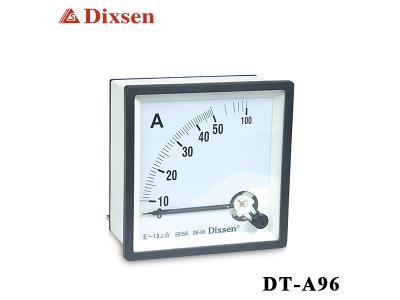 Analogue Ammeter Panel Meter