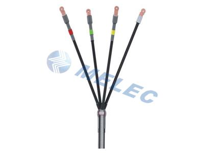 MDD/MDDK 1kV HEAT SHRINKABLE TERMINATION ACCESSORIES